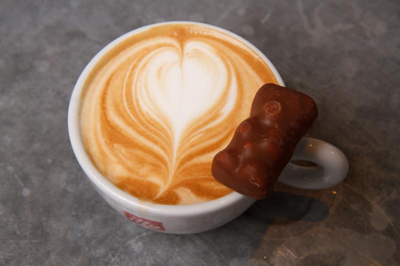 café au lait rencontre